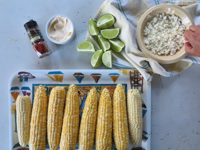elotes ingredients