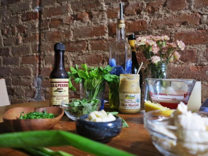 buttermilk ranch ingredients