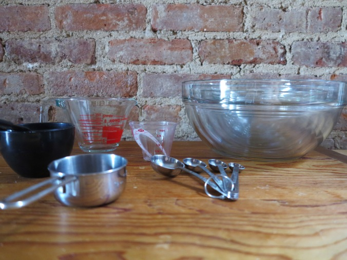 Essential Kitchen Tools | apinchofthis.nyc
