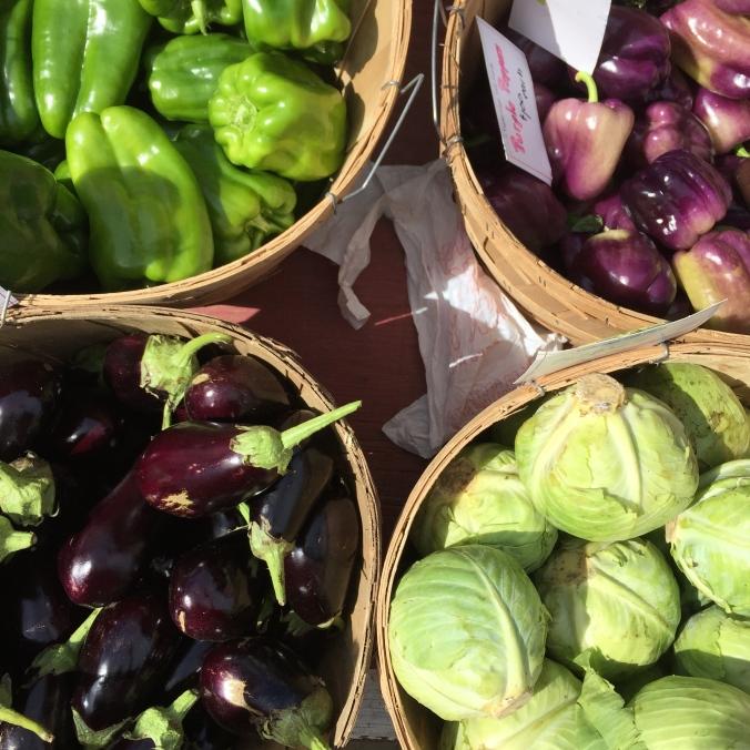 waitsfield farmer's market